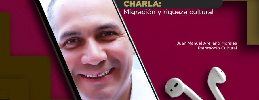 Migración y riqueza cultural
