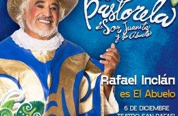 La Pastorela de Sor Juanita y su Abuelo