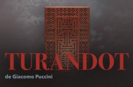 Turandot. A-Pantalla y Streaming