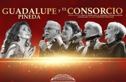 El Consorcio y Guadalupe Pineda