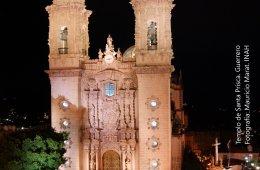 Taxco de Alarcón, el reino de la plata. Guerrero