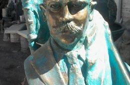 Efemérides literarias. Homenaje a Macario G. Barbosa