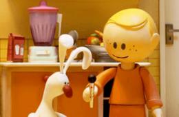 Ciclo de cine para niños | Súper Plunf