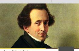 Mendelssohn Didactic Concert
