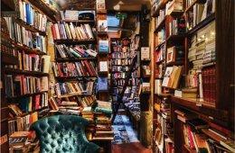 Charla: Visitando al Círculo de Lectura