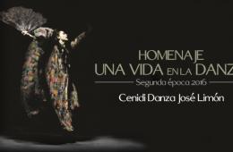 Homenaje: Una vida en la danza. A-Pantalla y streaming
