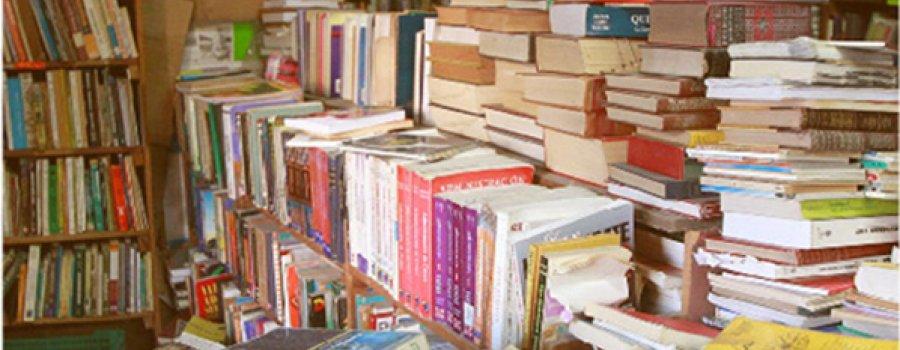 Trueque de libros