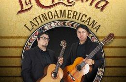 La Chitarra Latinoamericana