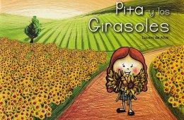 Pita y los girasoles