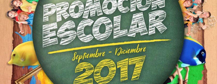 Presentación del Programa de Promoción Escolar