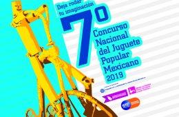 7to Concurso Nacional del Juguete Popular