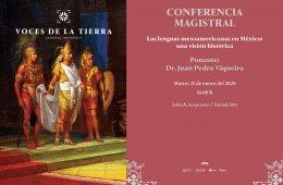 Las lenguas mesoamericanas en México: una visión histó...