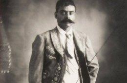 El legado de Emiliano Zapata
