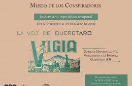 La voz de Querétaro Vigia