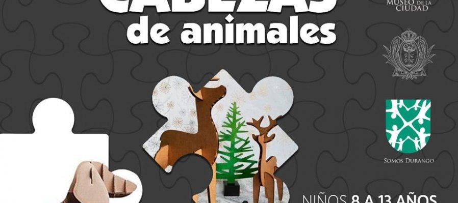 Taller de Rompecabezas de Animales