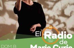 El radio de Marie Curie