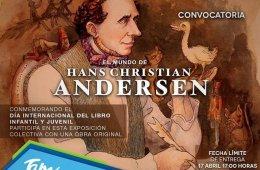 El mundo de Hans Christian Andersen
