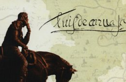 Luis de Carvajal de la Cueva. Los principios del Nuevo Re...