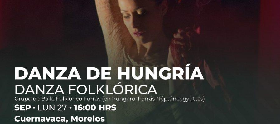 Danza de Hungría