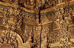 El barroco y el destino del Imperio Español
