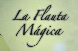 La flauta mágica. A-Pantalla y streaming
