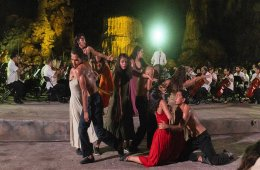 Compañía de Danza Contemporánea de Acapulco, Orquesta ...