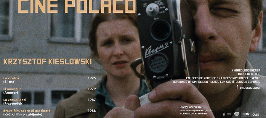 Ciclo: Grandes autores del cine polaco