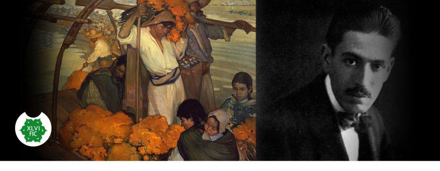 Saturnino Herrán y otros modernistas
