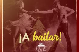 Domingos de Magia presenta: ¡A bailar!