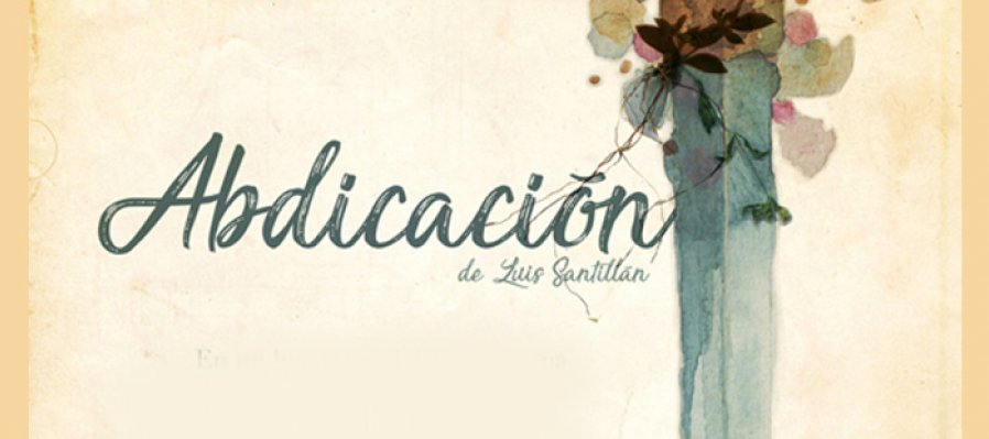 Abdicación