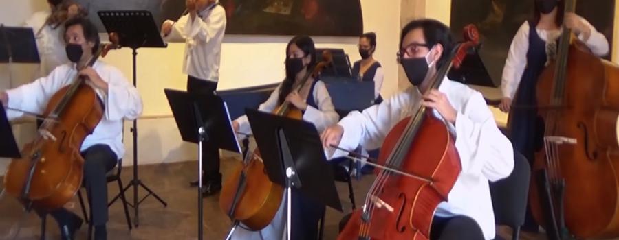 Academia de Música Antigua de Zacatecas