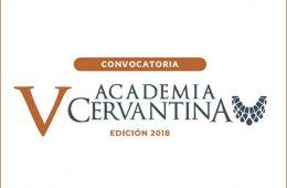 V Academia Cervantina