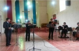 Di´Accordi String Ensemble