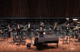 Concierto de Beethoven con Joaquín Achúcarro / Orquesta...