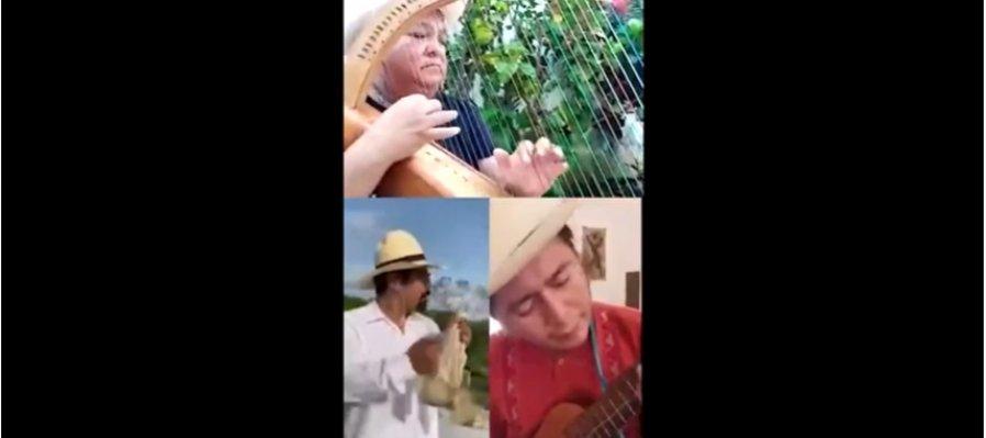 Ensamble Comunitario de Son Jarocho