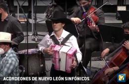 Acordeones de Nuevo León Sinfónicos