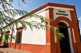 Visit the Yaquis Museum!