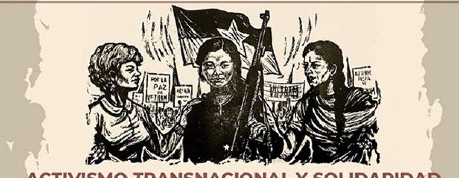 Historia de Baja California - Activismo transnacional y solidaridad en la frontera en los años 70