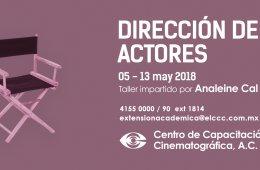 Actors Direction Workshop