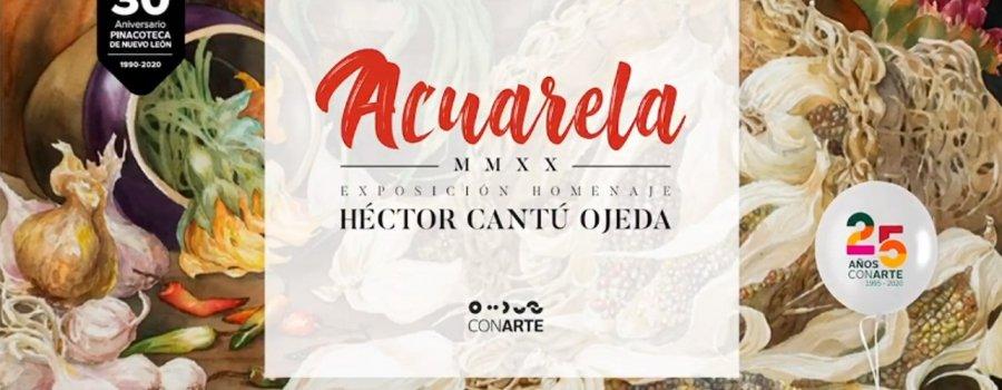 Acuarela   MMXX