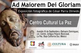 Ad Maiorem Dei Gloriam, Exposición virtual