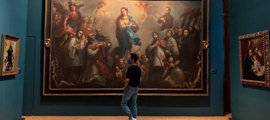 Ad Maiorem Dei Gloriam. Una mirada barroca sobre la Compañía de Jesús