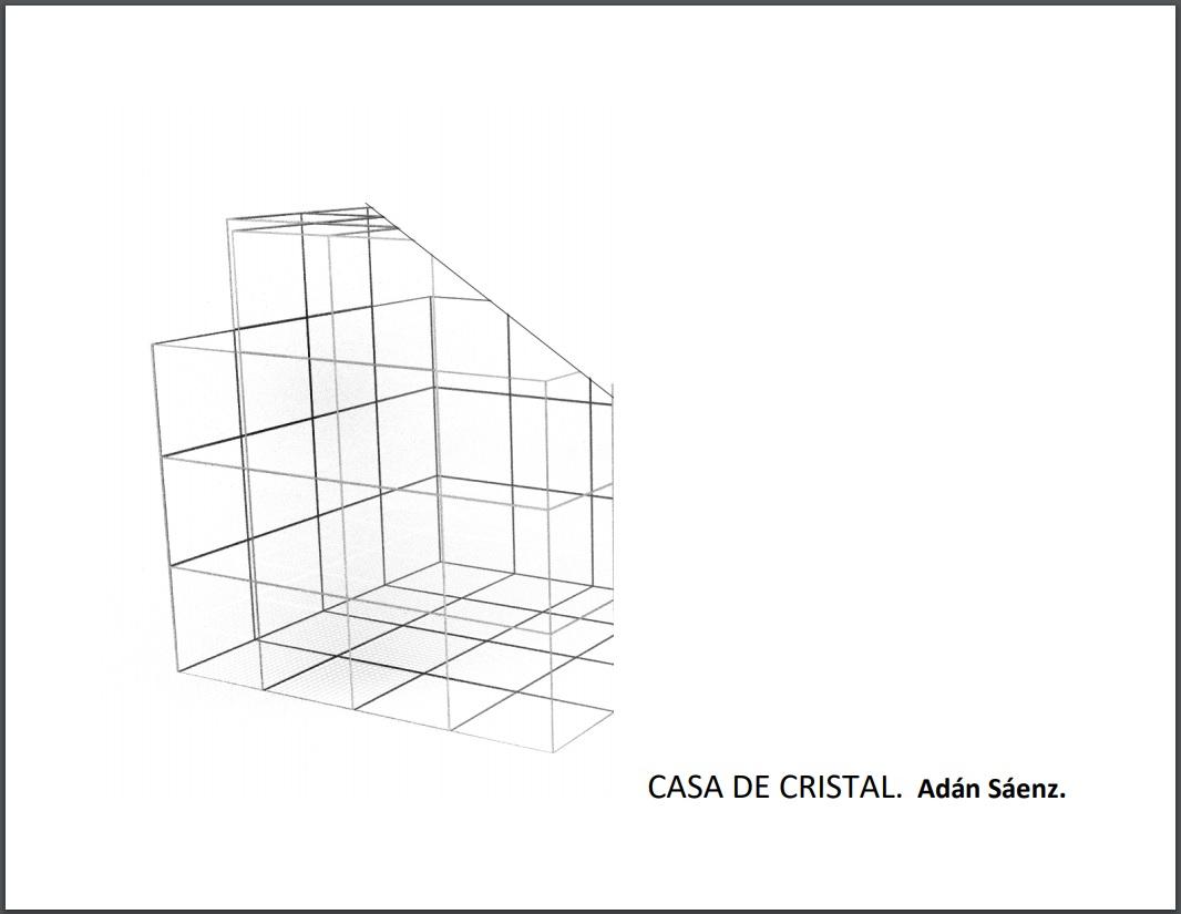 Inauguración de exposición Casa de Cristal