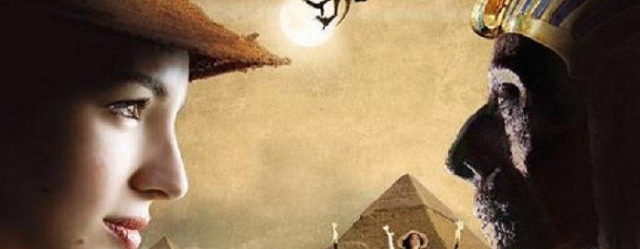 Las momias del faraón