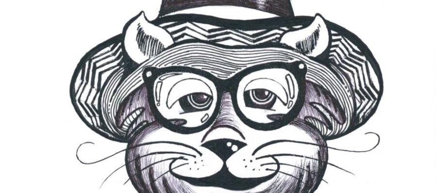 El gato listo: Las Adelitas