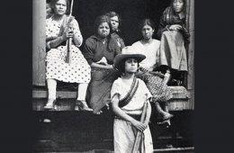 Dentro y fuera del campo de batalla: mujeres tlaxcaltecas...