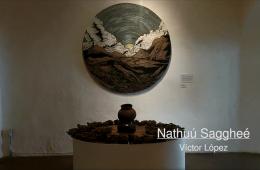 ADN, tierra ignota, pieza Nathuú Saggheé