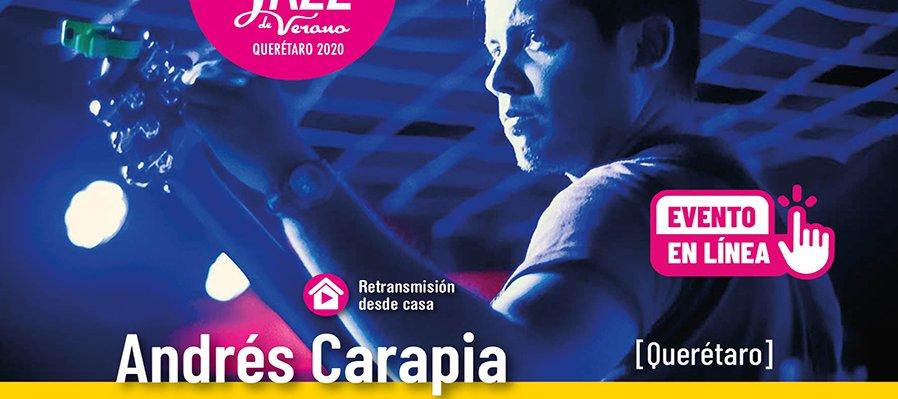 Andrés Carapia