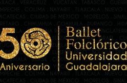 Ballet Folclórico de la Universidad de Guadalajara. A-Pa...