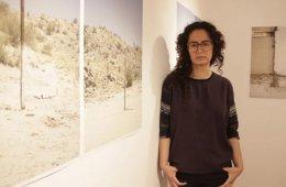 Entrevista a fotógrafas: Aglae Cortés